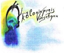 Logo Ökologiepreis Vinschgau