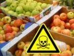 no pesticidi
