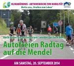 Mendelradtag 2014