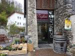 Dorfladen Trafoier in Schluderns