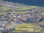 Glurns im oberen Vinschgau (Foto Umweltschutzgruppe Vinschgau)