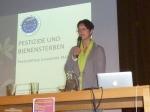 Eva Prantl (Foto Umweltschutzgruppe Vinschgau)