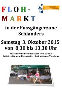 2015-2609 plakat flohmarkt schlanders