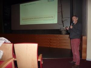 Prof. Dr. Georg Kaser von der Universität Innsbruck