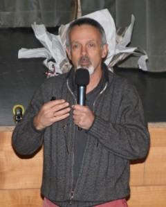 Klimaforscher und Glaziologe Prof. Dr. Georg Kaser
