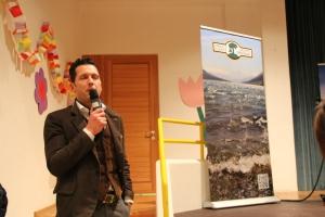 Der Malser Bürgermeister Ulrich Veith spricht Klartext