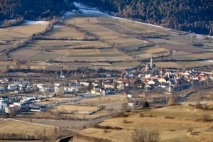 Glurns (Foto Umweltschutzgruppe Vinschgau)