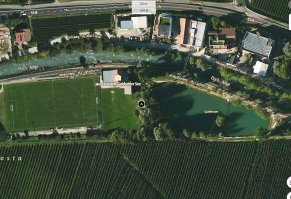 Spielplatz Goldrainer See